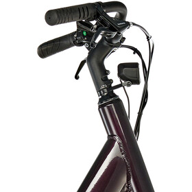 ORBEA Optima E50, purple